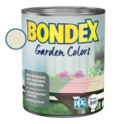 Bondex Garden Colors Vanília 0,75L