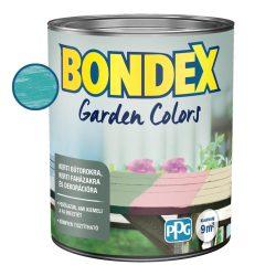 Bondex Garden Colors Türkiz ég 0,75L