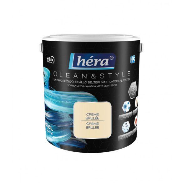 HÉRA CLEAN&STYLE CREME BRULÉE 2.5L