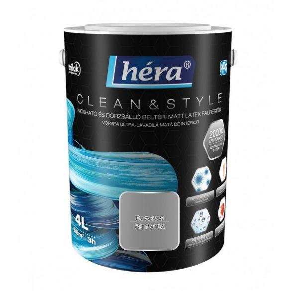 HÉRA CLEAN&STYLE ÉJFARKAS 4L