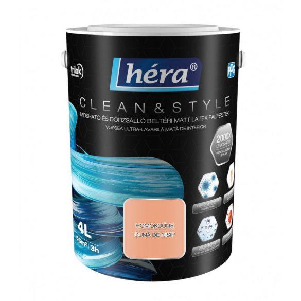 HÉRA CLEAN&STYLE HOMOKDŰNE 4L