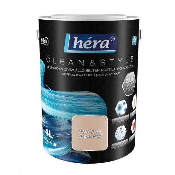 HÉRA CLEAN&STYLE IRISH COFFEE 4L