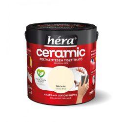Héra Ceramic Dán Keksz 2,5l