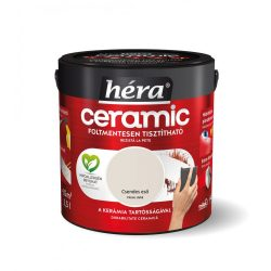 Héra Ceramic Csendes Eső 2,5L