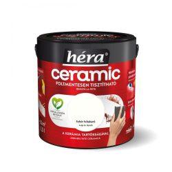 Héra Ceramic Fehér Hótakaró 2,5L