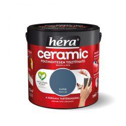 Héra Ceramic Acélkék 2,5