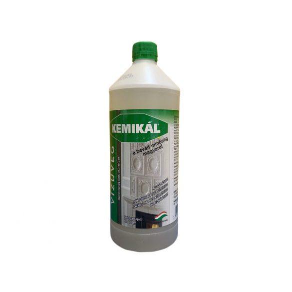 Kemikál Vízüveg 1L