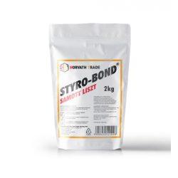 Styro-Bond (Horváth) Samott Liszt 2kg
