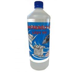 Ioncserélt Lágy Víz 1L