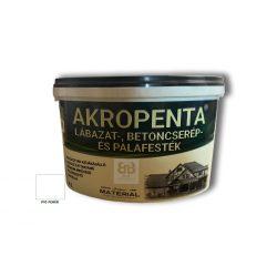 Akropenta Fehér P10 5kg