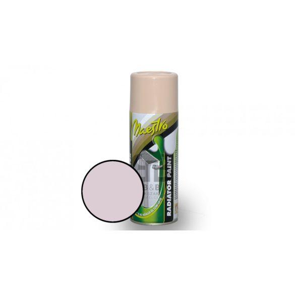 Maestro Radiátor spray krém 400ml 9001