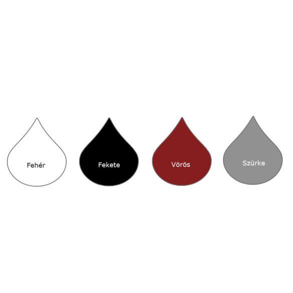 COROR Rapid korróziógátló alapozó Vörös 0,75L