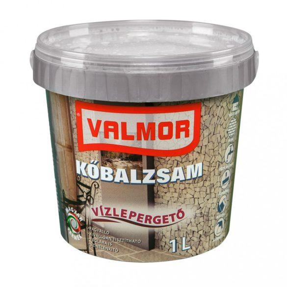 VALMOR kőbalzsam 1L
