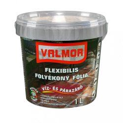 VALMOR Flexibilis Folyékony fólia 1L