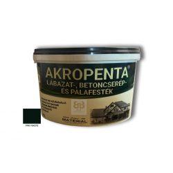 Akropenta Fekete P90 5kg