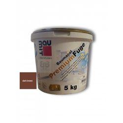 Baumit Baumacol Prémium fugázó Dark Brown 5 kg