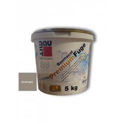 Baumit Baumacol Prémium fugázó Cement szürke 5 kg