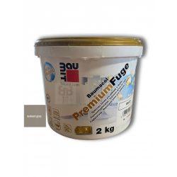 Baumit Baumacol Prémium fugázó Cement Grey 2 kg