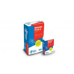 Rigips Rimano Plus A Extra Fehér  (0-10 mm) 20kg