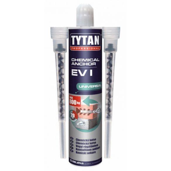 TYTAN Professional Vegyi Dűbel EV1 300ml