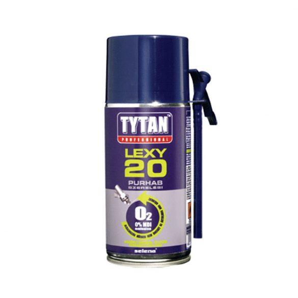 TYTAN Professional LEXY 20 Szerelési Purhab 300ml