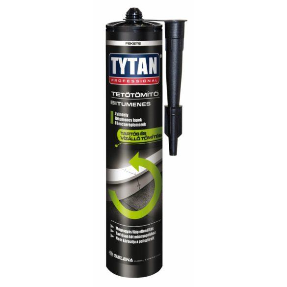 TYTAN Professional Tetőtömítő Bitumenes Fekete 310ml