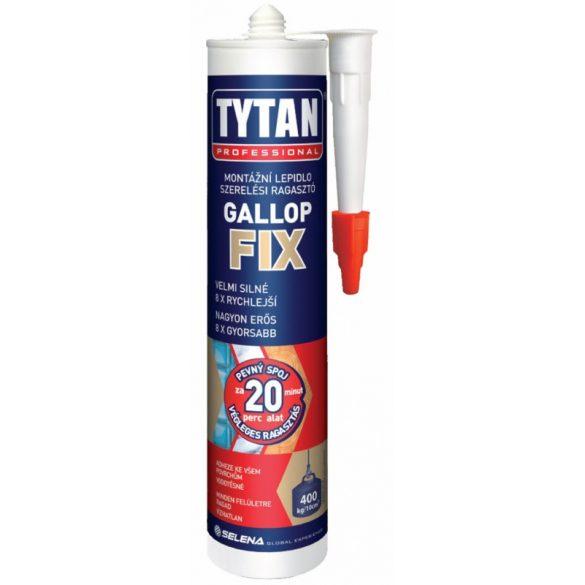 TYTAN Professional GallopFix Fehér 290ml