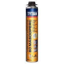 TYTAN Professional Professional 60 Másodperc Pisztolyos Ragasztóhab 750ml