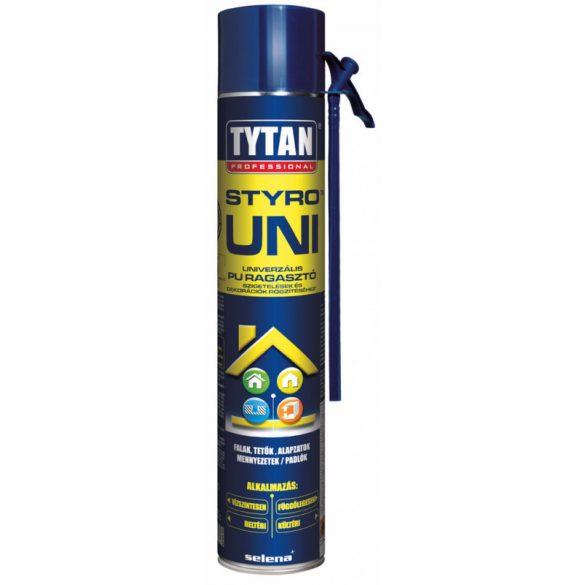 TYTAN Professional Styro 753 PU Pisztolyos Ragasztó Habosított 750ML