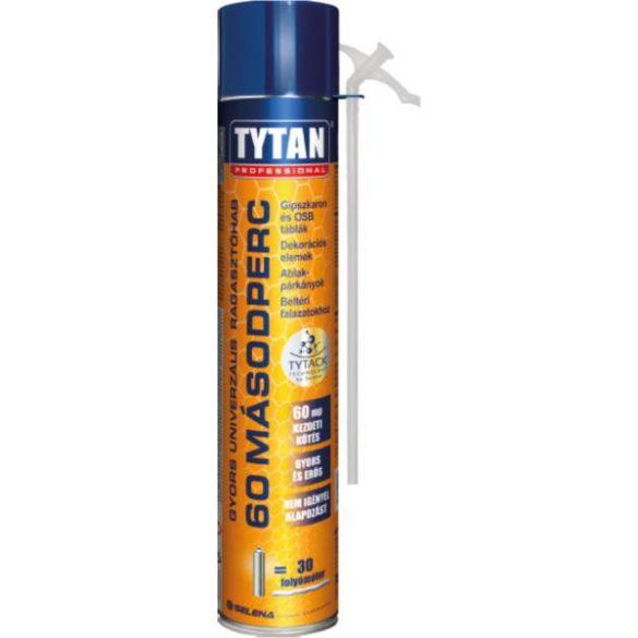TYTAN Professional 60 Másodperces Kézi Ragasztóhab 750ml