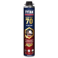 TYTAN Professional Ultra 70 Pisztolyhab 70 870ml