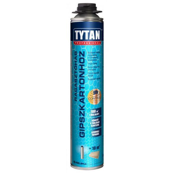 TYTAN Professional Gipszkarton Ragasztóhab 840ml