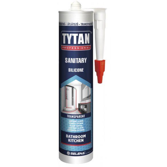 TYTAN Professional Szaniter Szilikon Színtelen 280ml