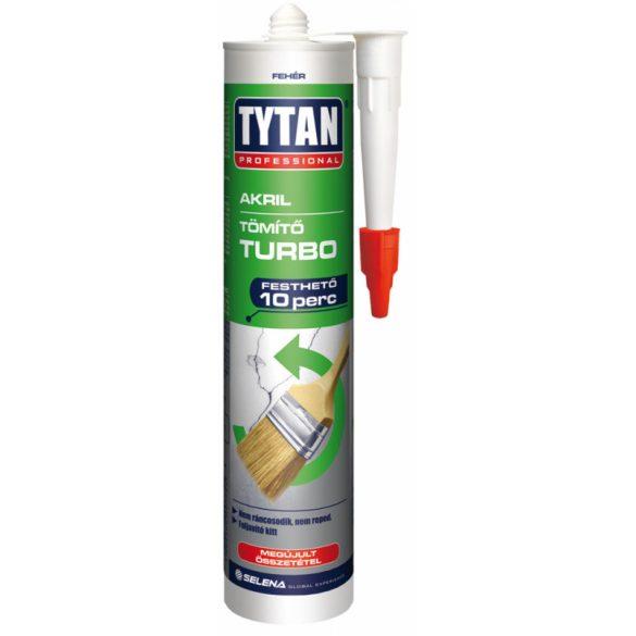 TYTAN Professional Akril Turbó Tömítő 280ml