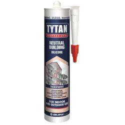 TYTAN Professional Neutrális Szilikon Fehér 280ml