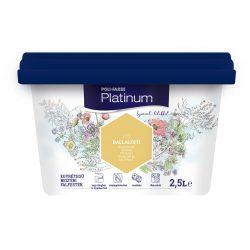 Poli-Farbe Platinum Ballagófű 2,5L