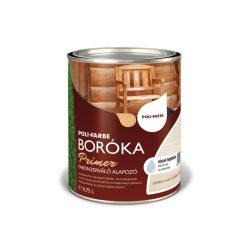 Poli-Farbe Boróka Primer Fakonzerváló Alapozó 0,75L