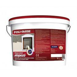 Poli-Farbe Vakolatalapozó Fehér 16L