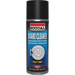 SOUDAL Féktisztító Spray 400ml