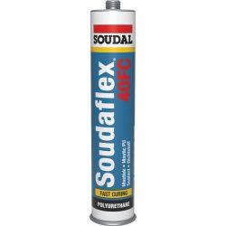 SOUDAL SOUDAFLEX 40FC Szürke 300ml