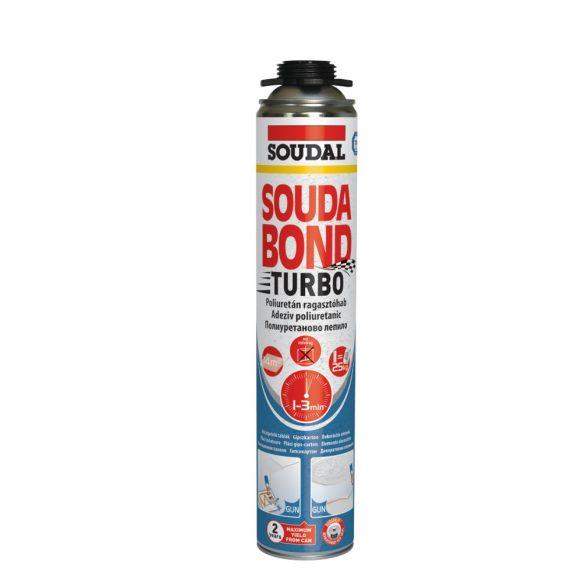 SOUDAL Soudabond Turbo Gun 750ml