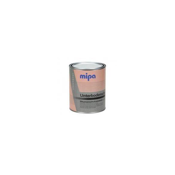 Mipa Bitumen bázisú alvázvédő ecsetelhető fekete 1L