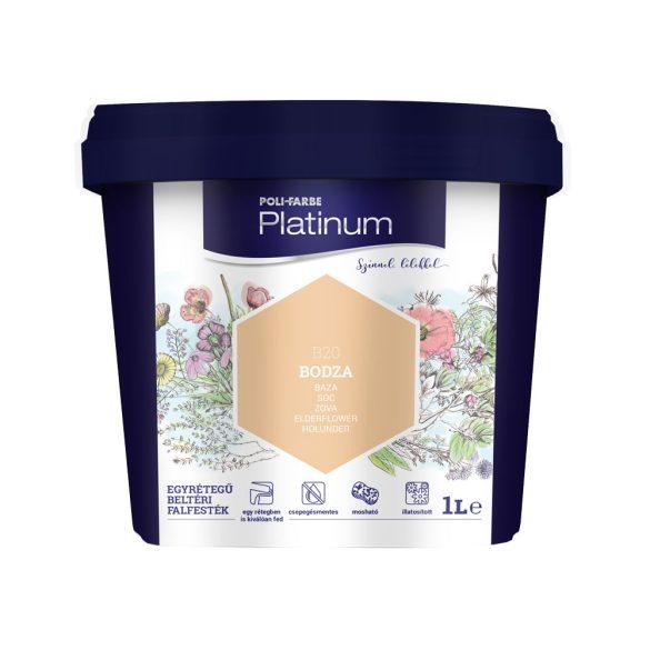 Poli-Farbe Platinum Bodza 5L