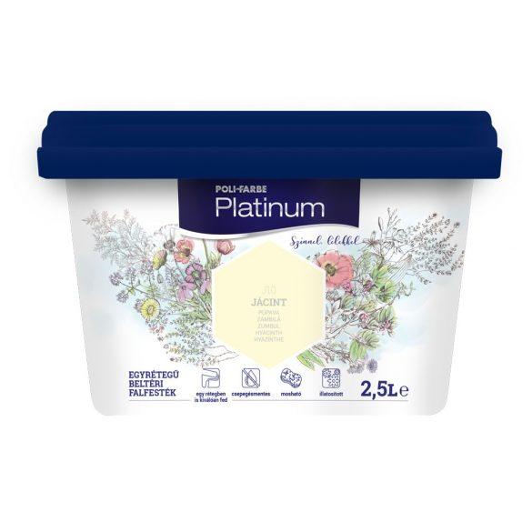 Poli-Farbe Platinum Jácint 2,5L