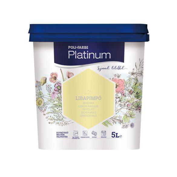 Poli-Farbe Platinum Libapimpó 5L