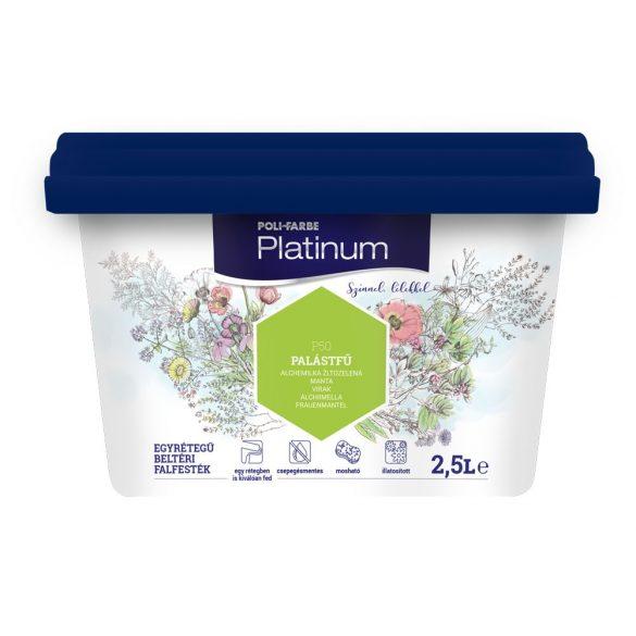 Poli-Farbe Platinum Palástfű 2,5L