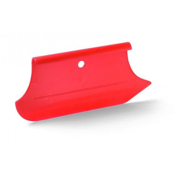 Schuller Magic Kai 28x13cm, tapétázó spatulya, puha, rugalmas műanyag