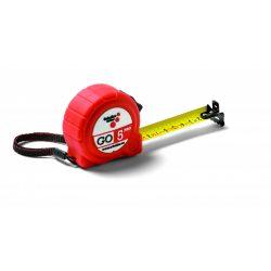Schuller Go Pro 8m, mérőszalag stopperrel, 2K ház
