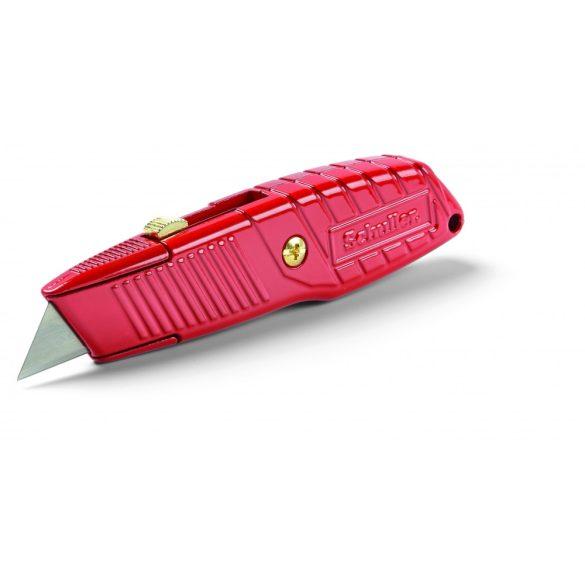 Schuller Nippon Pro, padlófektető kés adagolóval