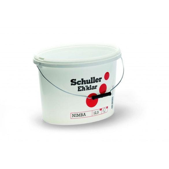 Schuller Nimba 12.5l, festékes vödör ovális, műanyag